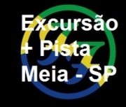 Excurs�o + Ingresso Pista MEIA - Foo Fighters - SP
